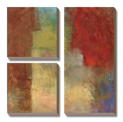 Inner Glow II-Jason Cardenas-Canvas Art Set