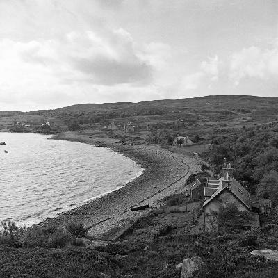 Inner Hebrides, Isle of Soay/Skye 18/09/1960-Staff-Photographic Print