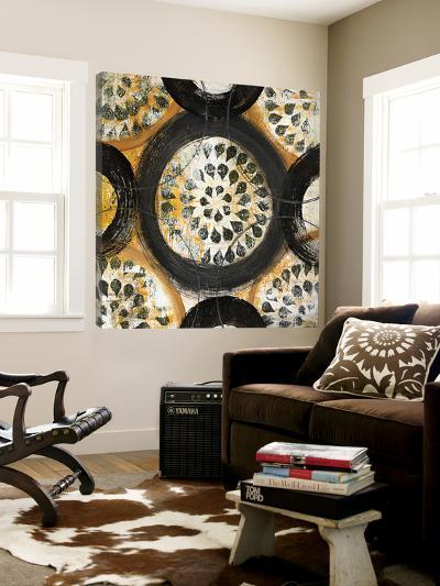 Inner Layer I-Cheryl Warrick-Loft Art