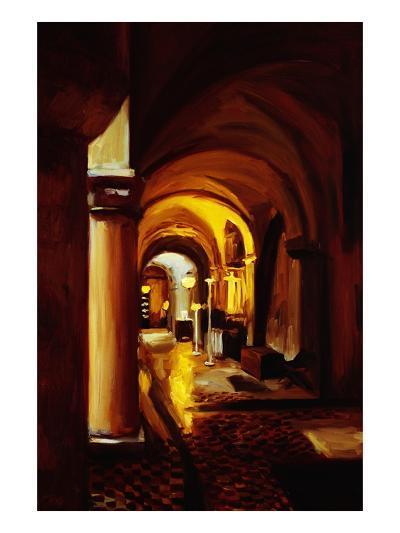 Inner Sanctum-Pam Ingalls-Giclee Print