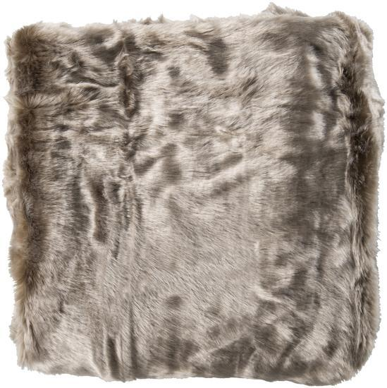 Innu Throw - Fawn--Home Accessories