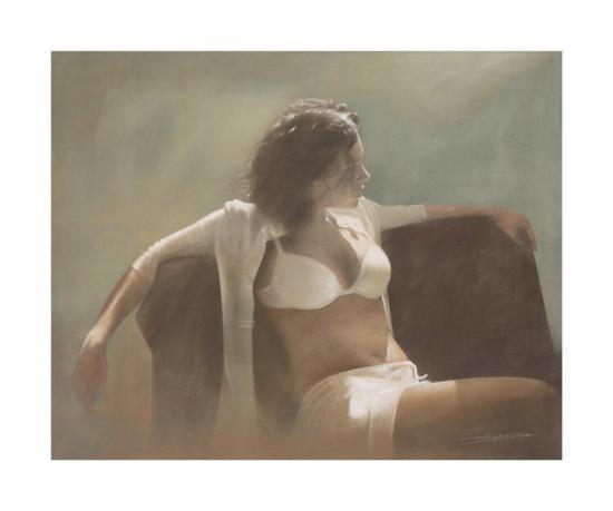 Insegnate di Ballo-Antonio Sgarbossa-Art Print