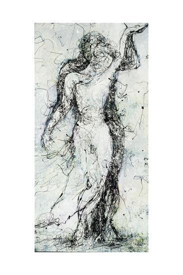 Inseperatable-Rikki Drotar-Giclee Print