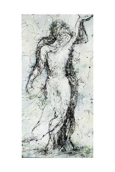 Insepratable-Rikki Drotar-Giclee Print