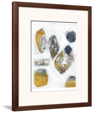 Inset II-Jennifer Goldberger-Limited Edition Framed Print