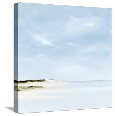 Inshore-Rick Fleury-Stretched Canvas Print