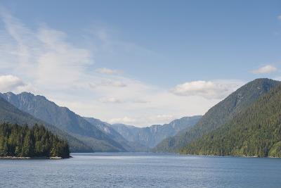 Inside Passage, British Columbia, Canada, North America-Michael DeFreitas-Photographic Print