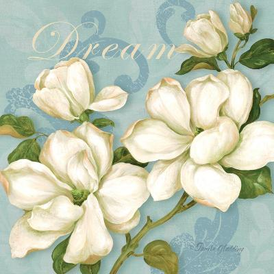 Inspiration Magnolias-Pamela Gladding-Art Print