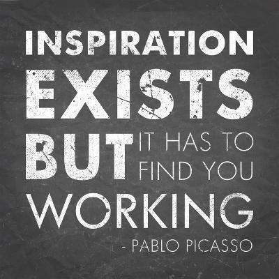Inspiration Quote-Veruca Salt-Art Print