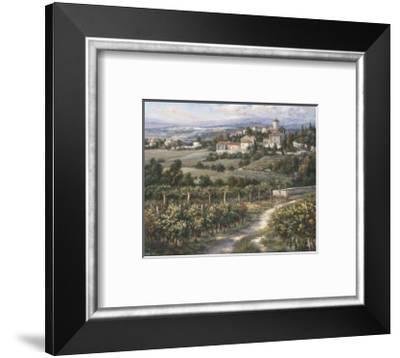 Inspiration-A.J. Casson-Framed Giclee Print