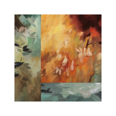 Inspire II-Natalie Carter-Giclee Print