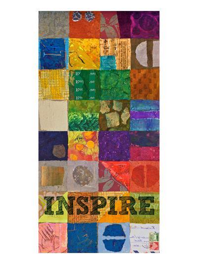 Inspire--Art Print