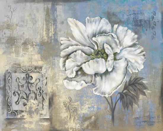Inspired Blossom II-Ruth Franks-Art Print
