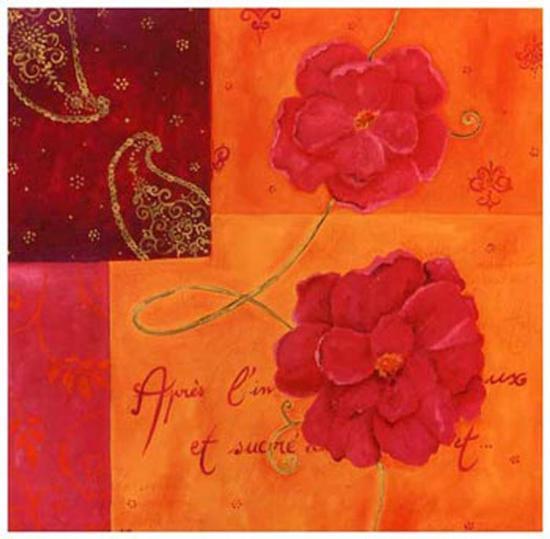 Instant Sucre-Loetitia Pillault-Art Print