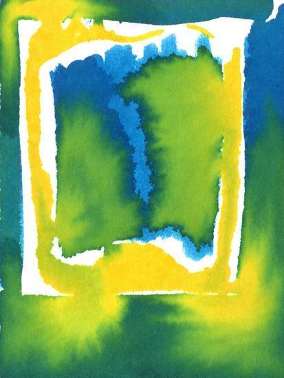 Instantaneous I-Renee W^ Stramel-Art Print