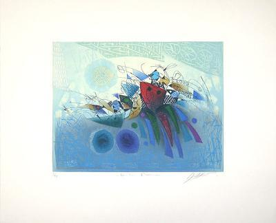 Intacte Passion-Georges Dussau-Limited Edition