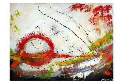 Intense-Carole St-Germain-Art Print