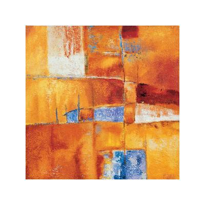 Intensita II-Claudia Raimondi-Giclee Print