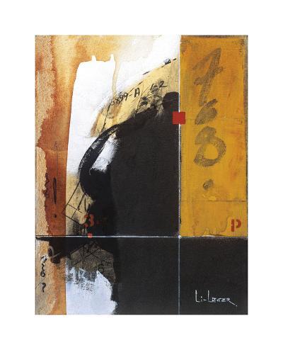 Intention-Don Li-Leger-Giclee Print