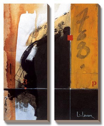 Intention-Don Li-Leger-Canvas Art Set