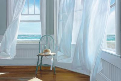 Intention-Karen Hollingsworth-Art Print
