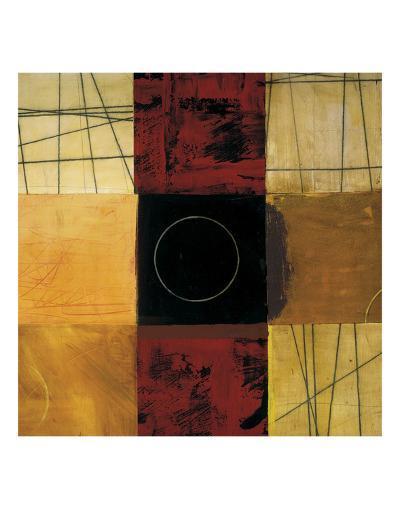 Interchange-Candice Alford-Art Print