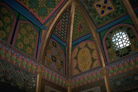 decorative kitchen decor.htm interior decoration of the emir s palace in bukhara photographic  interior decoration of the emir s
