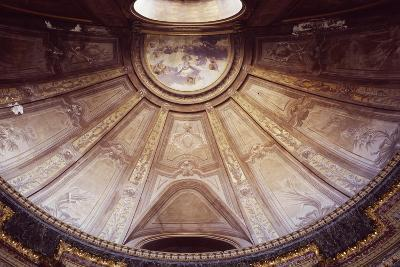 Interior of Cathedral of John the Baptist and Saint Remigio--Giclee Print