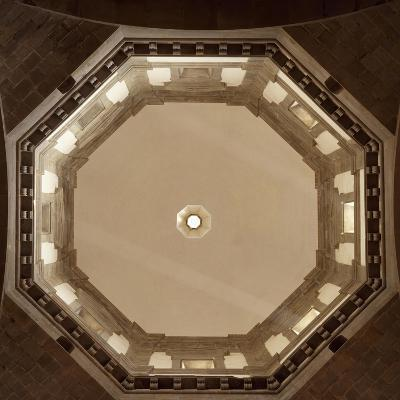 Interior of Dome, 1509-1514--Giclee Print