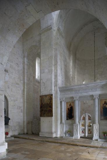 Interior of the Cathedral of the Transfiguration of the Saviour (Spaso-Preobrazhensky Sobor)--Photographic Print