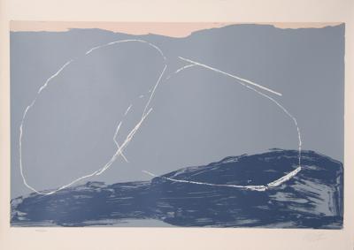 Interior-Michael Steiner-Collectable Print