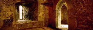 Interiors of a Castle, Blarney Castle, Blarney, County Cork, Republic of Ireland