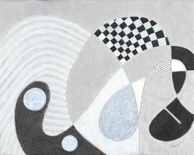 Interiors-Vesna Milinkovic-Giclee Print
