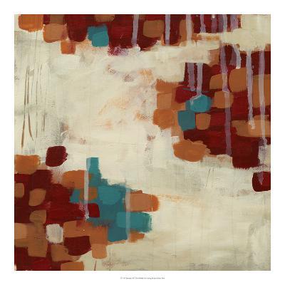 Interject I-June Erica Vess-Giclee Print