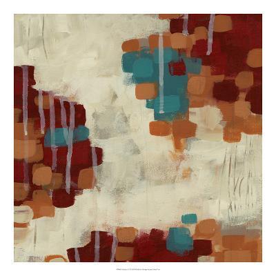 Interject II-June Erica Vess-Giclee Print