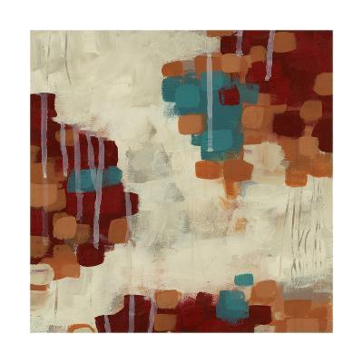 Interject II-June Erica Vess-Art Print