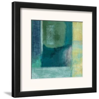 Interlude I-Brent Nelson-Framed Art Print