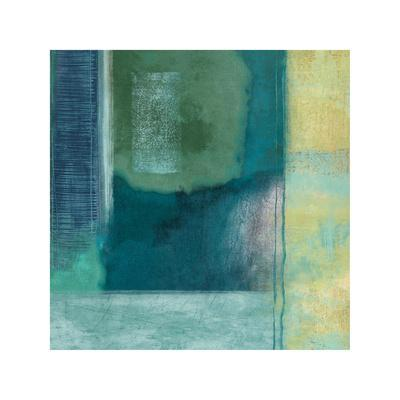 Interlude I-Brent Nelson-Giclee Print