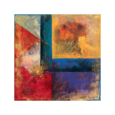 Interlude II-Kati Roberts-Giclee Print