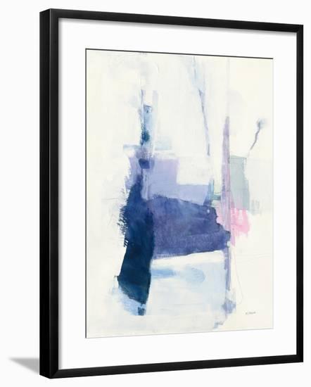 Interlude-Mike Schick-Framed Art Print