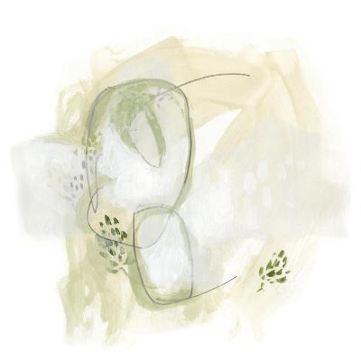 Intermezzo II-June Vess-Premium Giclee Print