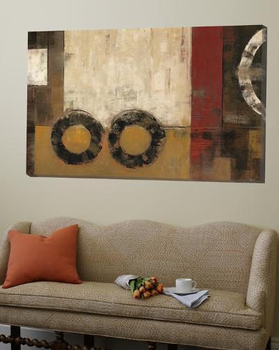 Intermission Spice-Silvia Vassileva-Loft Art