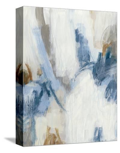 Intermittent II-June Erica Vess-Stretched Canvas Print