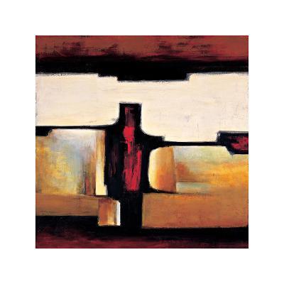 Internal Affairs I-Max Hansen-Giclee Print