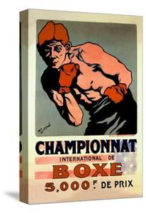 International Boxing Championship