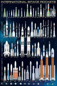 International Space Rockets