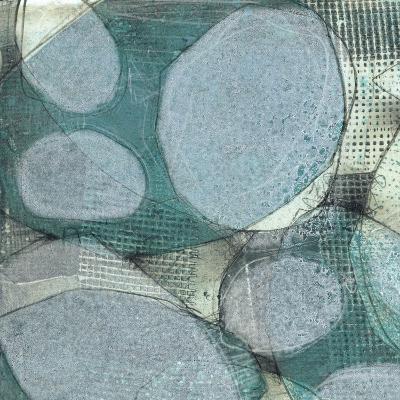 Intersected I-Jennifer Goldberger-Art Print