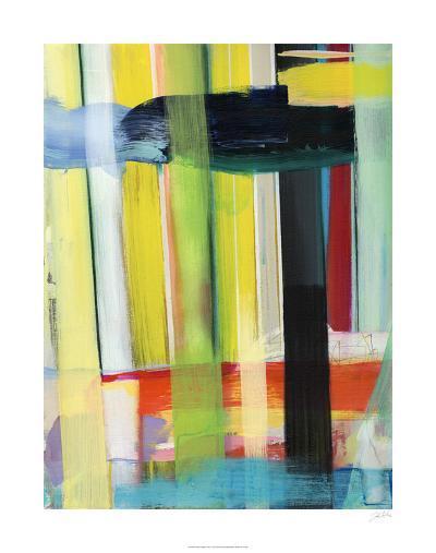 Intersecting Colors I-Jodi Fuchs-Limited Edition