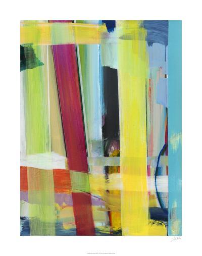 Intersecting Colors II-Jodi Fuchs-Limited Edition
