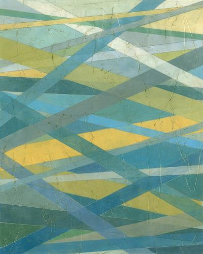 Intersecting II-Megan Meagher-Art Print